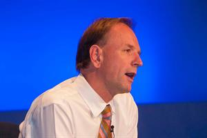 Video: Simon Stevens: Full speech to RCGP conference
