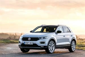 Car review: Volkswagen T-Roc