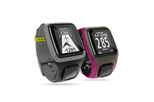 Gadget review: TomTom Multi-Sport GPS watch