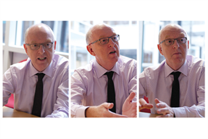 Dr Mike Bewick: GPs must act now to shape their future