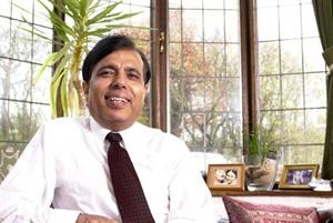 Viewpoint: Scrap the market approach to healthcare, says Dr Kailash Chand