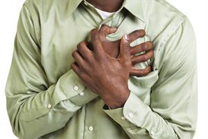 Guidance update: latest NICE guidelines on chest pain