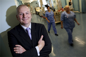 Viewpoint: The 'new deal' for GPs should not be taken seriously by CCGs