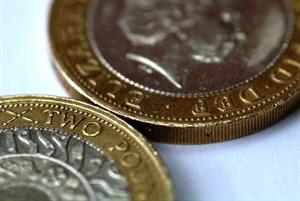 Salaried GP income drops almost 10% in parts of UK