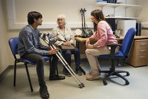 'Chunking' patient lists boosts continuity of care, says GP super-partnership