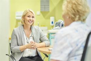 What do plans for primary care networks mean for GPs?
