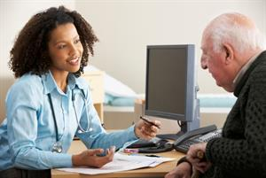 GPs maintain dementia diagnosis levels following pay-per-diagnosis scheme