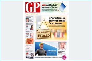 Your GP magazine preview: 27 October (LATEST) #BestPracticeUK #SaveOurSurgeries #5YFV