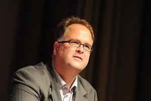GP campaigner Dr David Wrigley elected BMA deputy chair