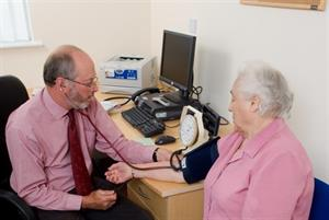 Close to half of GPs aged over 55 in parts of England