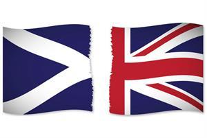 GPs braced for Scottish independence vote