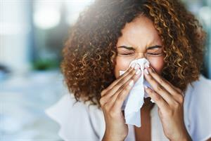 Spike in flu rates hints at looming surge in GP workload