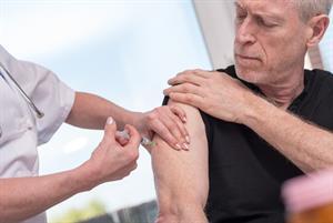 Flu jab disruption leaves average practice 400 jabs behind for over 65s