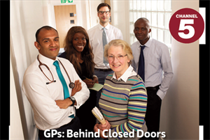 #WeekInReview - #GPsBehindClosedDoors, #PutPatientsFirst and #LMCs2014