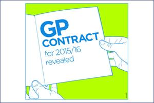 Contract will not solve GP workload crisis