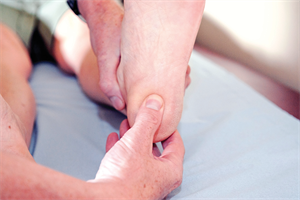 Clinical Review:  Neuropathic pain