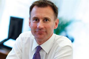 Exclusive: Jeremy Hunt calls for major GP contract rethink