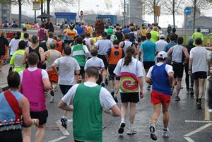 Caution urged as GPs see rise in marathon fitness requests