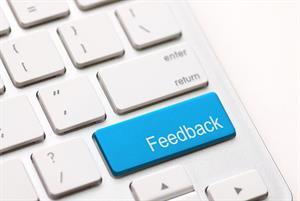Most patients keen to provide GPs with feedback but unsure how to do so
