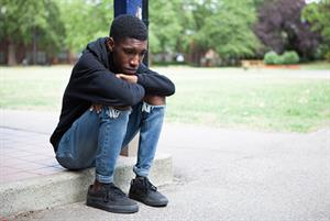Emotional distress in children and young people