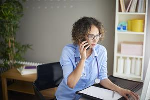 Triaging patients using 'telephone first' approach may increase GP workload