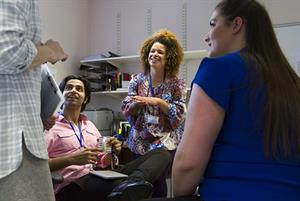Starting as a GP partner: Working with the practice team and your CPD