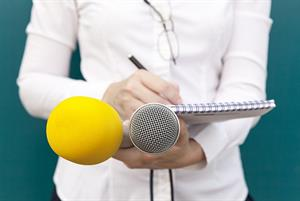 Ensuring patient confidentiality when dealing with the media