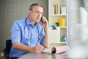 Neurology hotline for GPs saves £100,000 a year