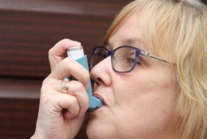 Workforce crisis leaves GPs struggling to maintain asthma care, warns RCGP