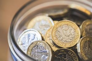 Global sum to increase by just 92p in 2019/20