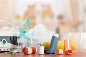 How switching asthma inhalers can help the NHS cut carbon emissions