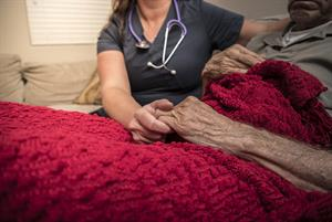 How GPs can provide good end-of-life care