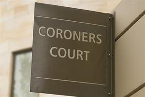 Completing a coroner's report - 5 tips for GPs