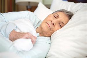 Oversleeping raises stroke risk