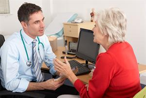 CSA troubleshooting: 1 - Consulting with elderly patients