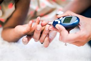 Breath tests could predict type 1 diabetes in children