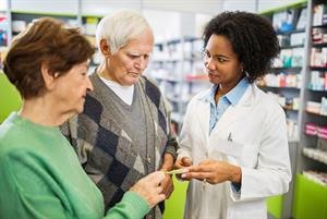 How pharmacies are helping to reduce pressure on GPs
