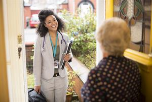 How to prepare yourself for home visits as a locum