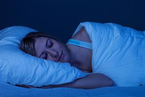 Wellbeing for GPs: The importance of a good night's sleep
