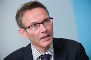 Exclusive interview: NHS England commissioning lead Dr David Geddes