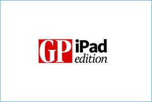 GP iPad edition shortlisted as digital innovation of the year