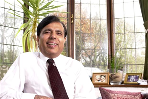 Dr Kailash Chand: Seven-day GP pledge is unrealistic