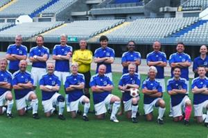 GP footballers wanted for 2014 World Medical Games