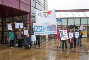 LMC Conference 2014: Campaigners warn against GP appointment charge