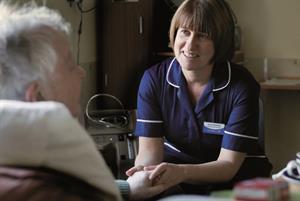 GP workforce crisis set to undermine palliative care, BMA warns