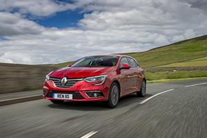 Car review: Renault Megane