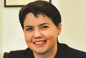 Tories call for GP funding increase in Scotland