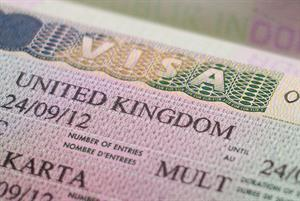 GP leaders hail 'victory' as home secretary to relax visa cap on doctors