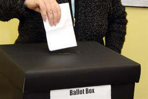 Exclusive: Labour tops poll of GP voting intentions ahead of general election