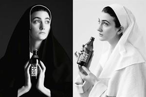 "Lucky Saint ""Launch campaign"" by Karmarama"